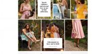 H&M旗下高端女装品牌:& Other Stories