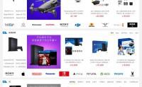 台湾SHOPRO购物行家:亚洲首创影视.3C.家电
