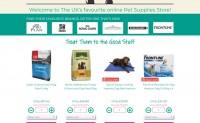 英国排名第一的在线宠物用品商店:Monster Pet Supplies